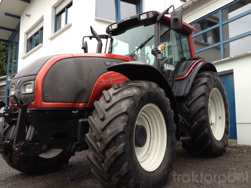 Valtra T161 Advance